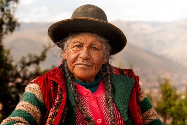 Peru op zijn mooist