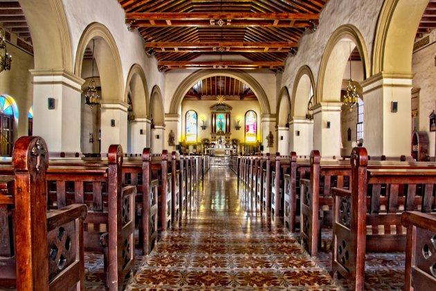 Iglesia Nuestra Senora de la Soledad
