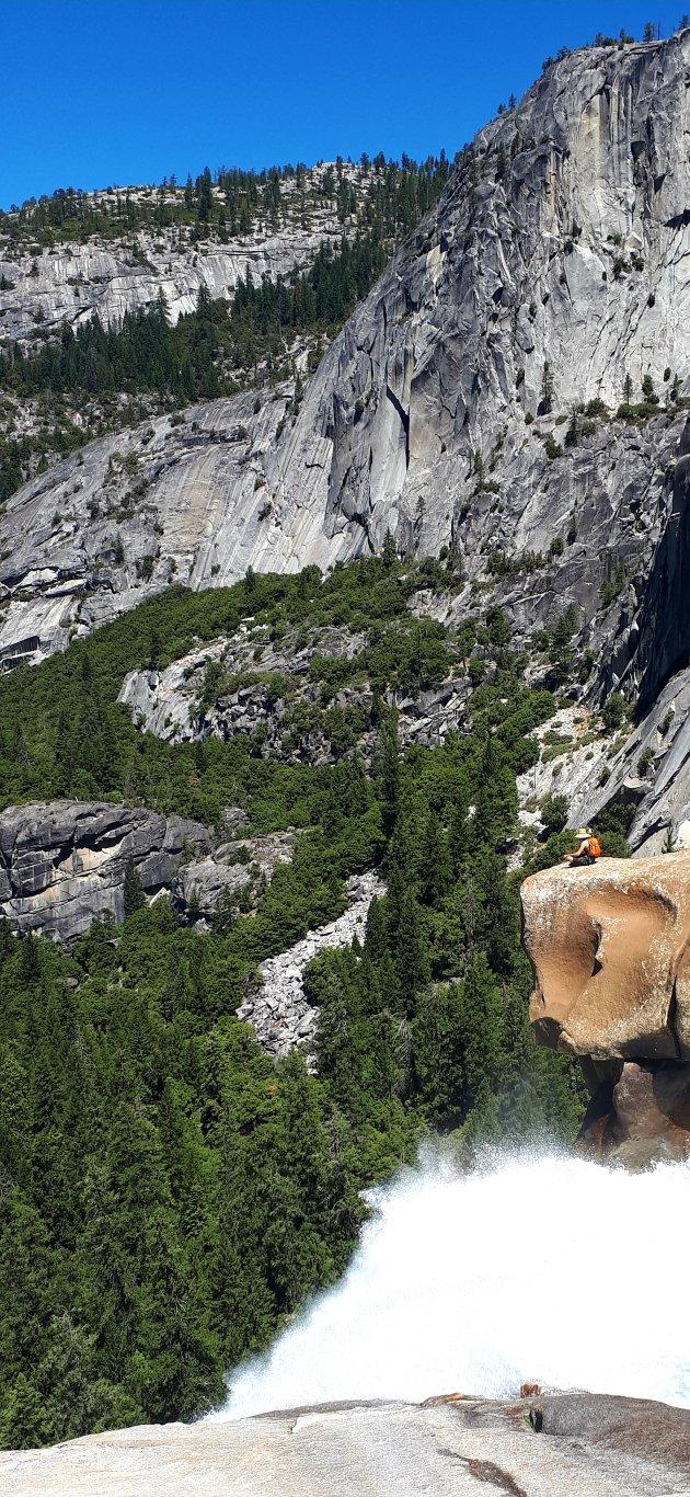 Zen in Yosemite