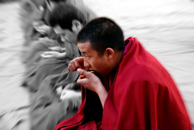 Bhutan, mooi land in de himalaya