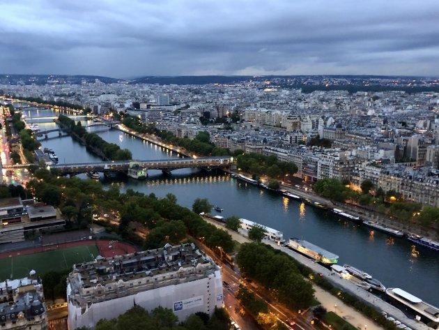 Mooi Parijs