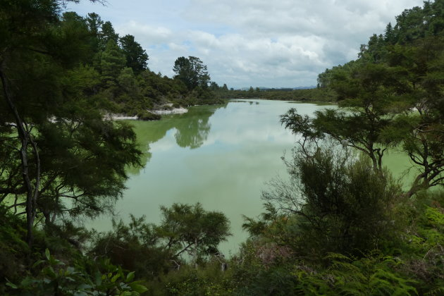 Lake Ngako