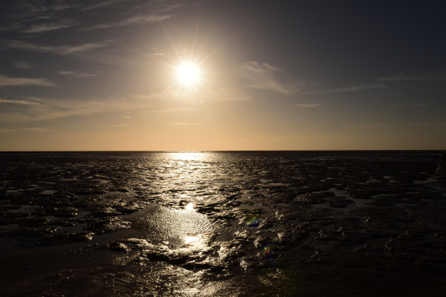 Het ritme van de zee