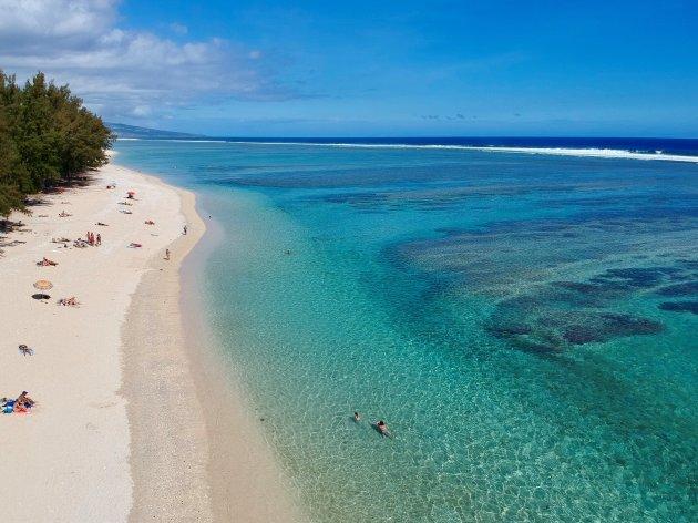 Westkust Reunion