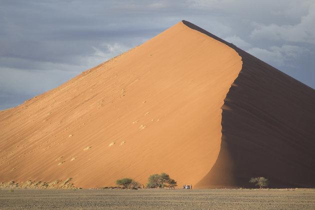 Namibië Sossusvlei Dune 45