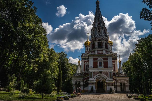 Sjipkakerk