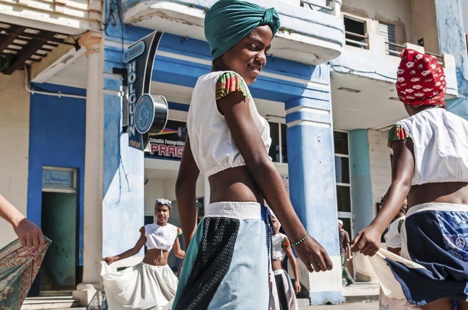 Waag een dansje in Cuba.
