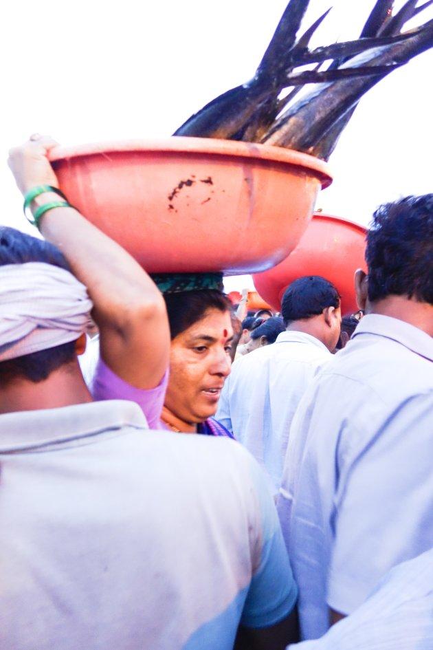 Vismarkt Mumbai