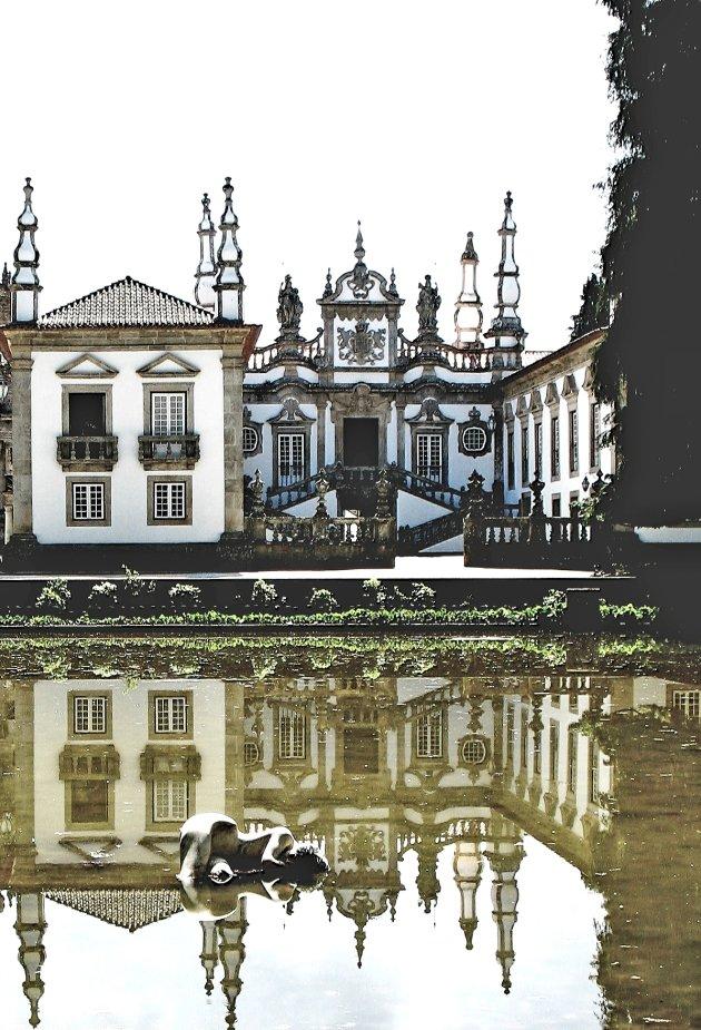 Palacio de Mateus