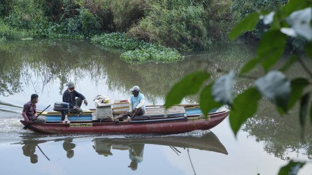 Attanagalu Oya rivier