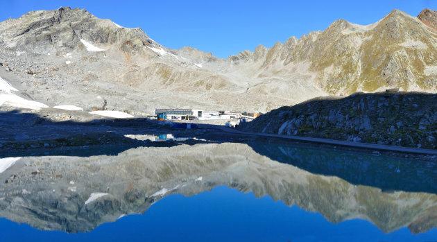 Ötztaler gletsjerstrasse