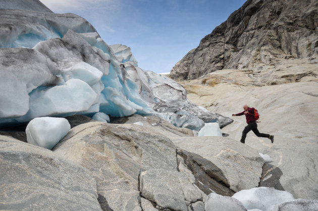 de wondere wereld van ijs
