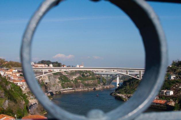 Van brug naar brug