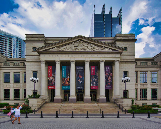 Schermerhorn Symphony Center - Nashville