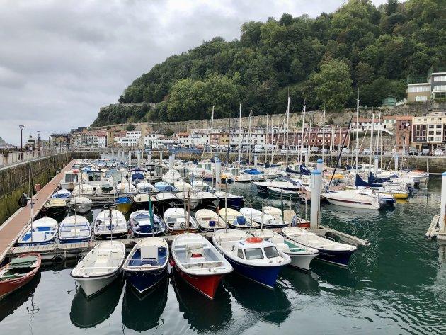 Mooi San Sebastián