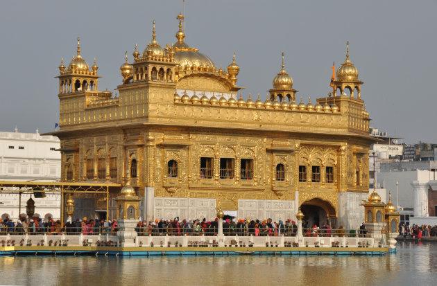 Gouden Tempel