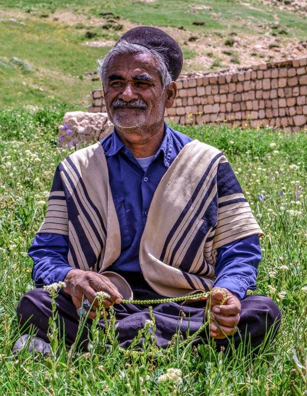 Domweg gelukkig in Fars