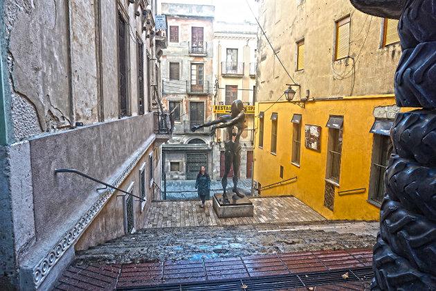 Slow travel in Figueres