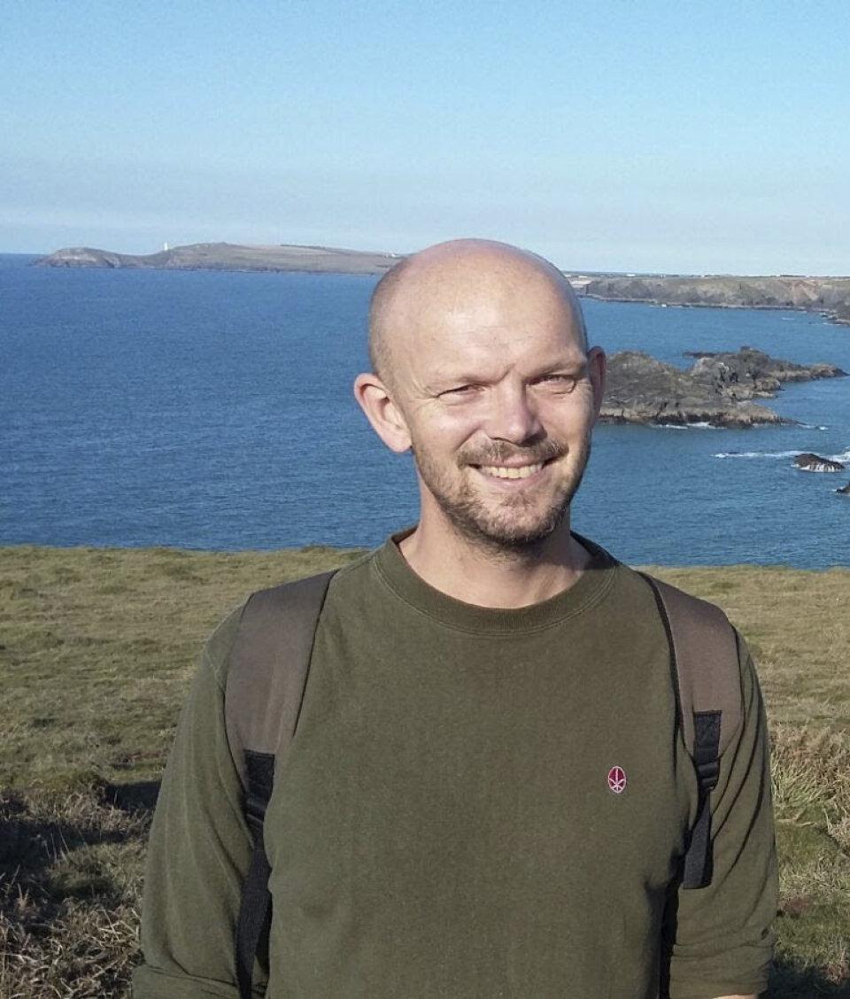 Jeremy Smith Tourism Declares a Climate Emergency