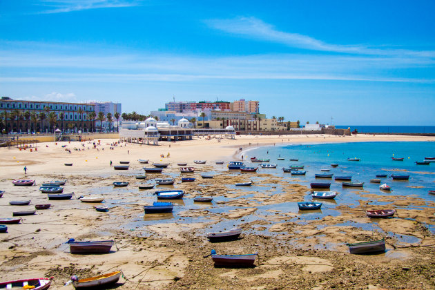 Cadiz - Havana van Europa