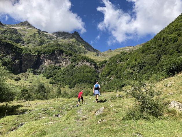 Wandelen in de Franse Pyreneeen