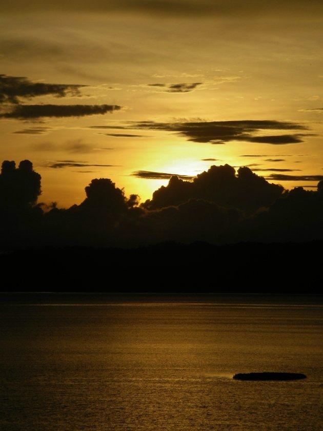 Lago Petén