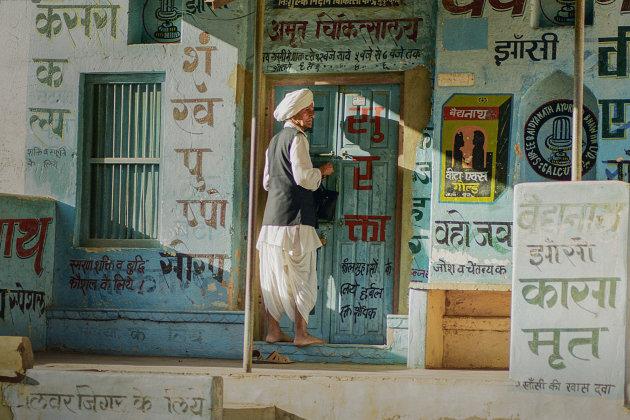Rajasthan Onderweg