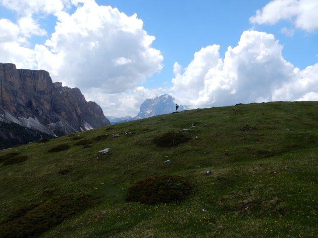 De Dolomieten terecht op de UNESCO lijst