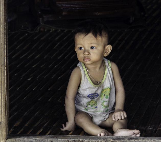 Onderwijs in Cambodja.