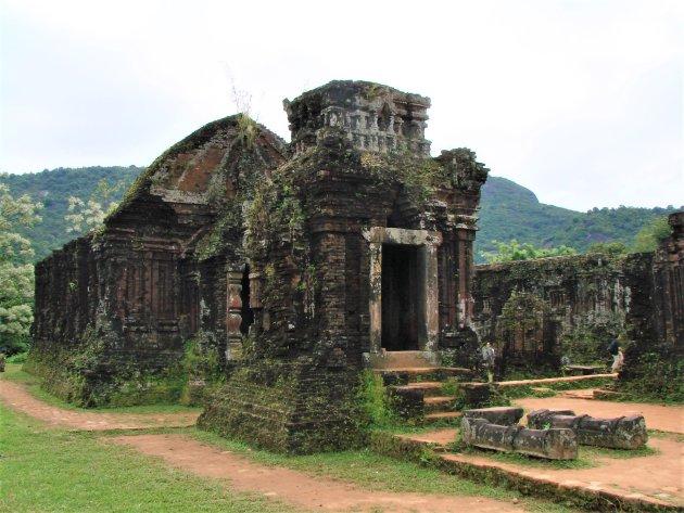 Tempelcomplex Mÿ So'n.