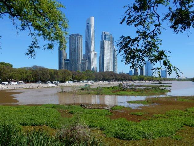 Buenos Aires als vertrekpunt