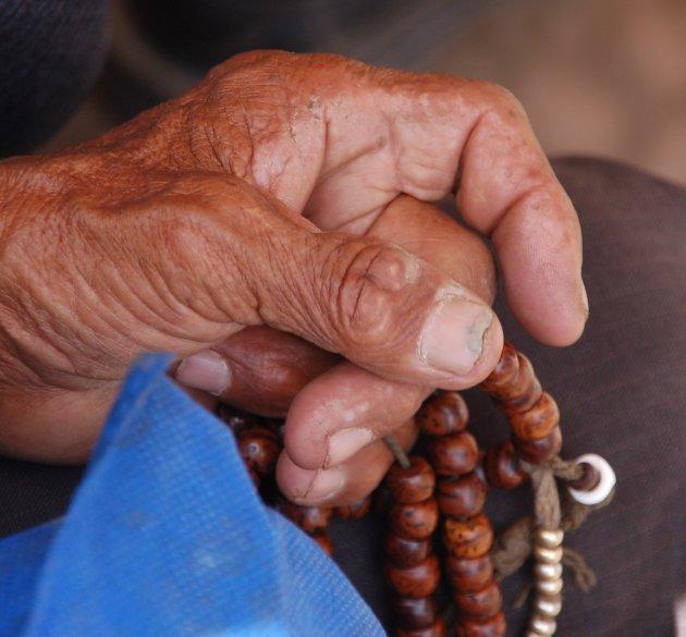 gebedssnoer