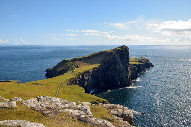 Neist Point op Isle of Skye