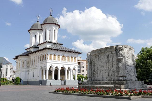 Kerk van de heilige prinsen