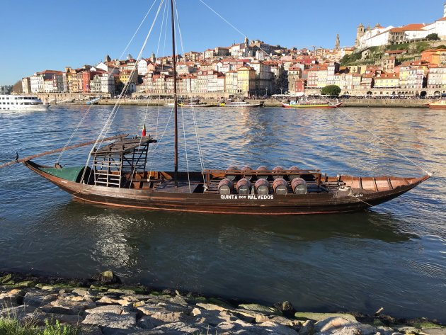 Porto is best fijn!