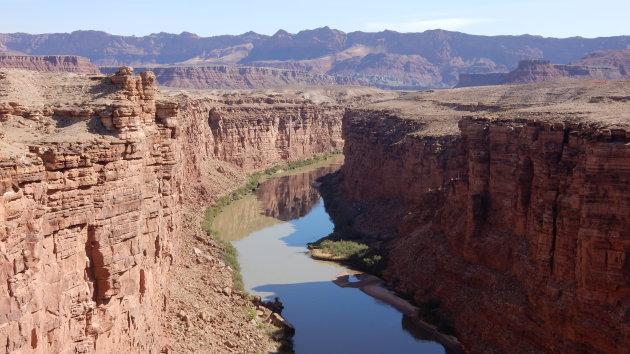Navajo Bridges  - laatste deel