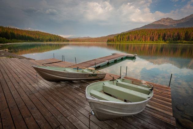 Patricia Lake