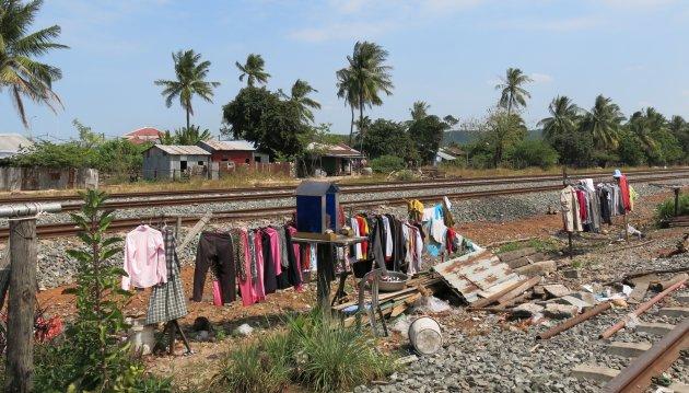 Sihanoukville zoals het was