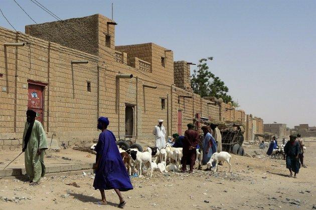 handel in geiten