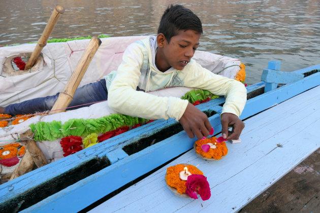 Op de Ganges