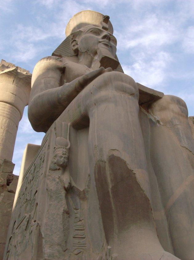 2 x Ramses + 3 religies