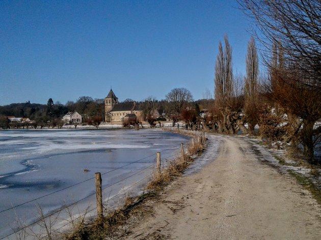 Oosterbeeks Rijnoever