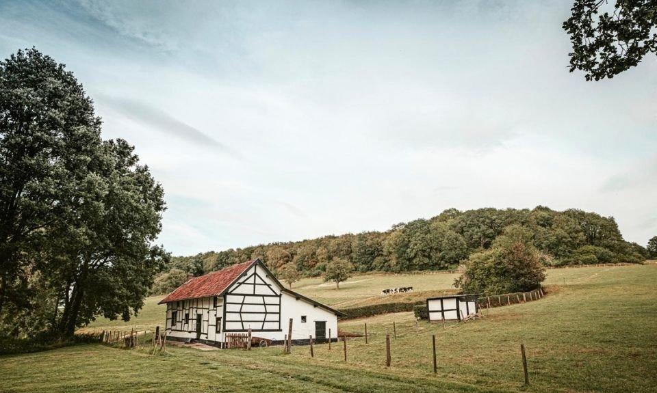 Landgoed Karsveld_Limburg_Nederland
