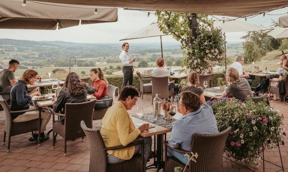 Restaurant Geradushoeve_Zuid-Limburg_Nederland