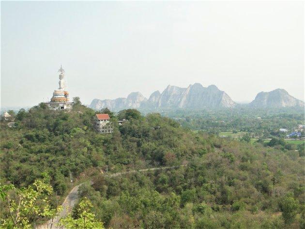 Wat Nong Hoi nationaal park.