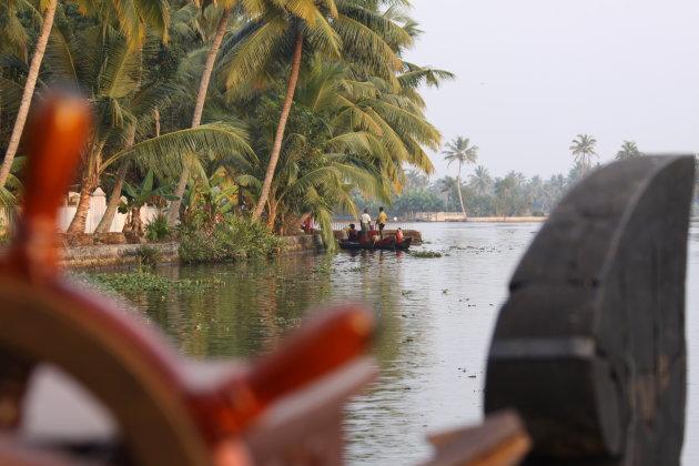 Kerala (backwaters)