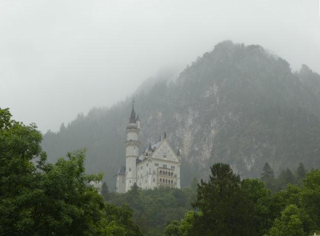 MIST(erious) Castle
