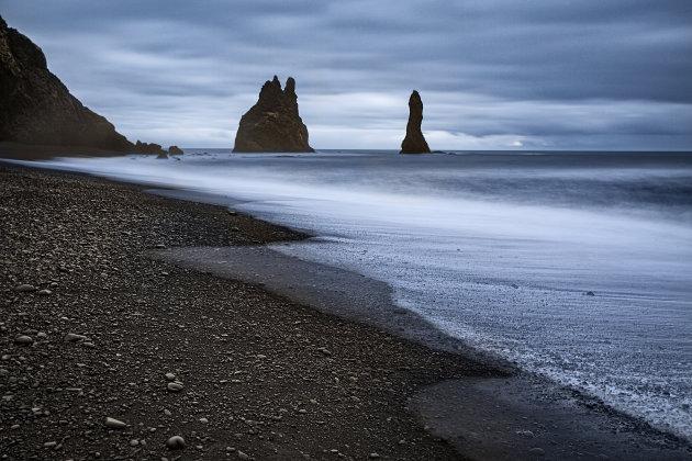 IJsland Vik Strand