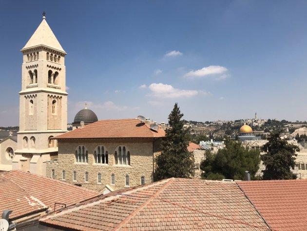 Interessant Jeruzalem
