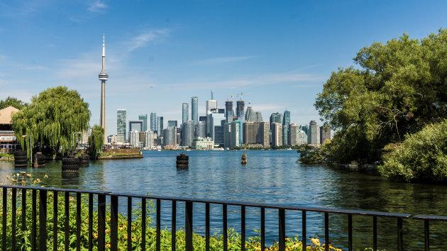 Een overzicht van Toronto, Canada